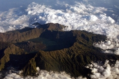 Rinjani Beautiful View