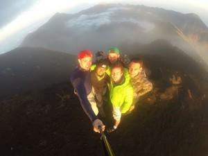 Mount Rinjani Trekking Adventures